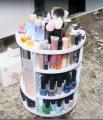 Ezhole 360度旋轉化妝櫃 (韓國製造高品質版本)