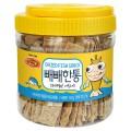 Murgerbon 韓國香烤原味魚片 120G (原味-黃色 / 辣味-紅色)