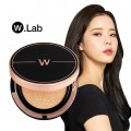 W.lab Selfie Big Cover Cushion 超大容量氣墊25G - 21亮白色