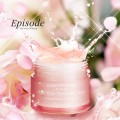 Episode REAL ROSE MOISTURE CREAM 玫瑰保濕面霜 100ML <限時搶殺價 賣完即止> (SOLD OUT)