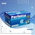Perfetta 兒童口罩35個裝 (獨立包裝) ASTM LEVEL 2 F2100-19 , Type II EN 14683-2019