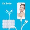 Dr. Smile 家用藍光牙齒美白機套裝2018最新版DR2 (今天購買送牙齒美白 Gel 10 支)