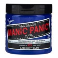 Manic Panic High Voltage ® Classic Cream Formula - Bad Boy Blue