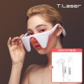 韓國製家用紅光去斑LED面罩 + T.Laser 去班霜1支 (不設保養)