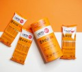 鍾根堂LACTO-FIT 腸道健康益生菌 (1盒60條) - 橙色 (成人增強版) (購置2盒或以上即享優惠價$129單價優惠)