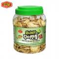 Murgerbon 香酥脆烤魚片 (芥末味) 290g