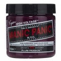 Manic Panic High Voltage ® Classic Cream Formula  - Plum Passion