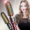 SS shiny Volume Queen Styler 4合1(乾濕髮可用+直髮夾功能+梳功能+捲髮器)