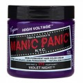 Manic Panic High Voltage ® Classic Cream Formula  - Violet Night