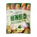 韓國CW大蒜奶油法國麵包餅乾 400G