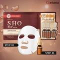 Coreana SHO EGFactor Timeless Ampoule Mask 2-Step (1盒10片) 永恆肉毒杆菌安瓶面膜2步套裝