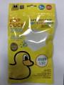 <小童KF94>韓國製Pop Duck KF94高級別口罩 小童SIZE (一包有五個口罩 有封口位) 現貨 (平均每片單價13.8元)