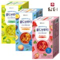 Damtuh 丹特冷泡水果茶 (1盒20條)  (購買2盒或以上即享$36元單盒優惠價)