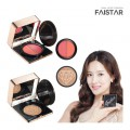 Faistar Dual Light Cushion 雙層LED粉墊粉底 黑色盒<一個基本粉底 再送你2個補充芯 合共可以用三次粉底>