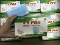 CV PRO 越南4層口罩(藍色)  一盒50個 (bacteria filter>99%)