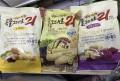 韓國21種穀物能量棒