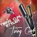 SS Shiny Twing Curl (轉動式調節溫度)