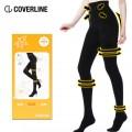 Coverline 韓國顯瘦緊身褲 Lv2瘦腿修身和提臀系列 (購買3條或以上即享$135單價優惠)
