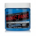 Manic Panic Creamtone Hair Color - Blue Angel