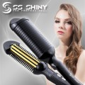 SS Shiny Twing Curl (按動式調節溫度) (沽清缺貨)