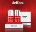 DeRhea Hibiscus Ectoin Secret Ampoule 抗衰老安瓿 (10ML X 4EA) 二套或以上有優惠