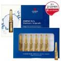 LEADERS Mediu Amino H.A. Moisture Ampoule Set (一盒包括7支) (購買2盒或以上享有優惠價)