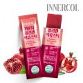 Innercol Collagen Pomegranate Stick 低分子膠原蛋白石榴果凍棒20gX15條 (散裝15條)