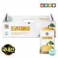 韓國純梨汁 (1盒 80ml X 25包)