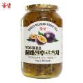 VONBEE 百香果蜂蜜 1kg