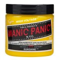Manic Panic High Voltage ® Classic Cream Formula  - Sunshine
