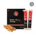 韓國六年根紅蔘液(一盒30包)