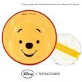 The face shop X Disney迪士尼聯名氣墊粉底 (小熊維尼) (清涼、保濕)