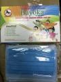 Bayoka 3層兒童口罩(一盒十個) ISO認證 TCCS標準 SCB標準
