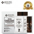 Medi-peel royal chocolate modeling pack set 1盒可用4次