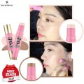 Pink Me Up Bare Blanc 3D Face Dual Stick (沽清缺貨)