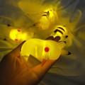 比卡超迷你小夜燈 1盒1個 (款式隨機發出)