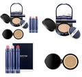 AGATHA PARIS FITTING TOUCH MAKE UP KIT 限量版 (21偏白色)