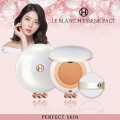 Perfect Skin Le Blanc H Essene Pact Foundation SPF50+ /PA++++ 珍珠光燦精質乳霜粉底