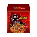 韓國農心辛拉麵炒麵131gX4(4入/袋)