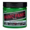 Manic Panic High Voltage ® Classic Cream Formula  - Electric Lizard