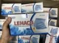 Lehaco 越南4層醫療級口罩(藍色)  一盒50個