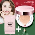 JANYCOCO Jany Triple Cover Cushion 粉底再加一個補充裝 (22號色) (沽清缺貨)