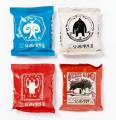 韓國妖怪拉麵 (4個味選擇: 甜辣的湯炒年糕 濃郁的奶油 義式蛤蠣 牛肉辣拌麵)
