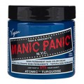 Manic Panic High Voltage ® Classic Cream Formula -  Atomic Turquoise