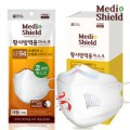 Medi Shield Disinfection Mask KF94 高級別消毒口罩 (一盒25個)