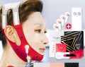 韓國【4D LED動力振動V面神器第2代】【每分鐘11萬次的動力振動、LED燈的效果】