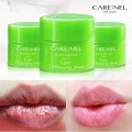 Care:Nel Special Lip Care Lime Lip Sleeping Mask (沽清缺貨)