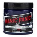 Manic Panic High Voltage ® Classic Cream Formula  - Shocking Blue