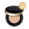 April Skin 魔法雪白氣墊粉底3.0 (連一個補充芯)