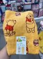 韓國DAISO小熊維尼合作款毛巾